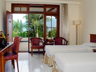 Hotel Purnama 4 Star